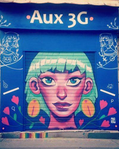 AUX 3G