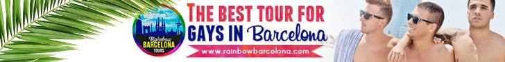 Rainbow Barcelona