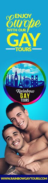 Rainbow Gay Tours