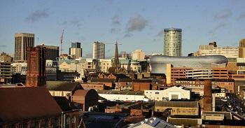 LGBT Birmingham