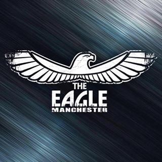 Eagle Bar Manchester