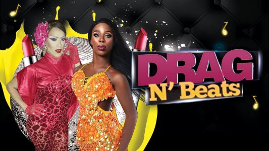 DRAG N' Beats Wednesdays