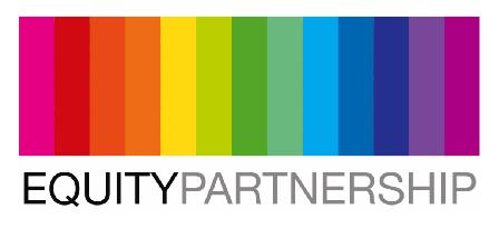 Equity Partnership LGBT