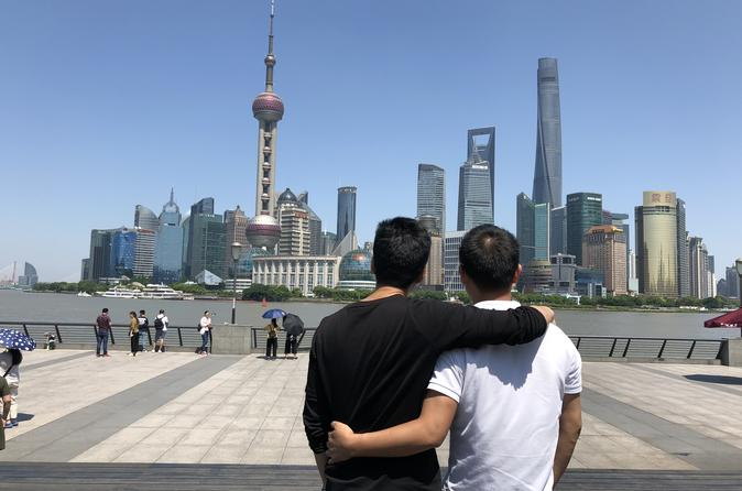 LGBT-Friendly-Private-Shanghai-City-Highlight-Day-Tour