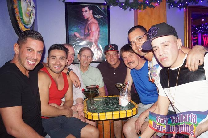 Puerto-Vallarta-Gay-Bar-Hopping-Tour