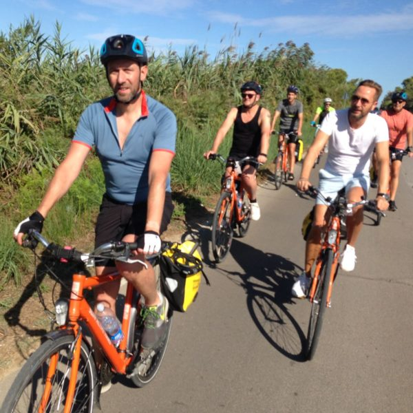 Gay-Cycling-Tour