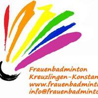 Frauenbadminton Kreuzlingen-Konstanz