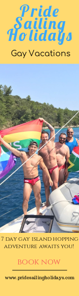 Pride Sailing Holidays