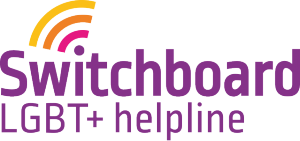 Switchboard – the LGBT+ helpline