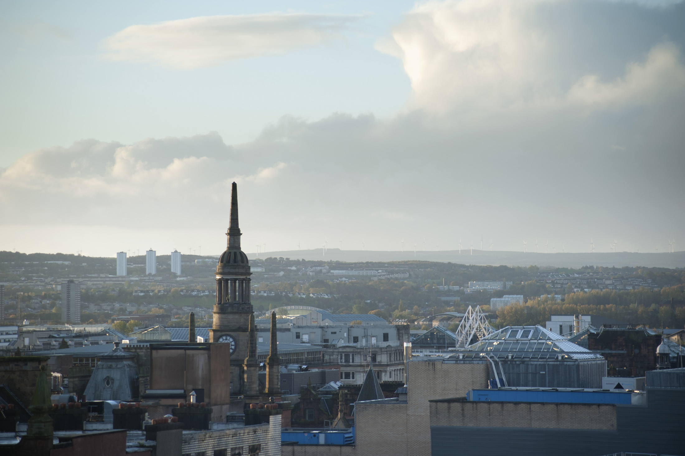 LGBT Glasgow