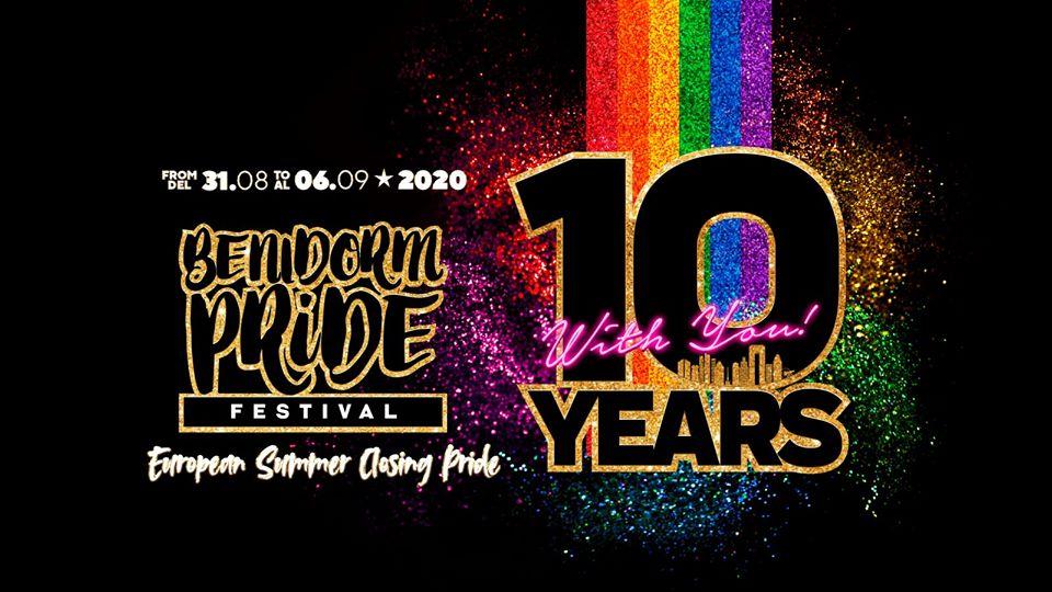 Benidorm Pride Festival