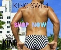 King Swim