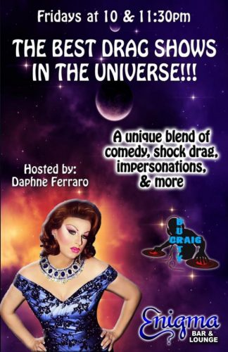Daphne's Drag Shows