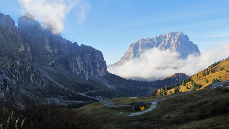 Pink-Alpine-Genussvolles-Wandern-im-Val-Gardena-Südtirol-3