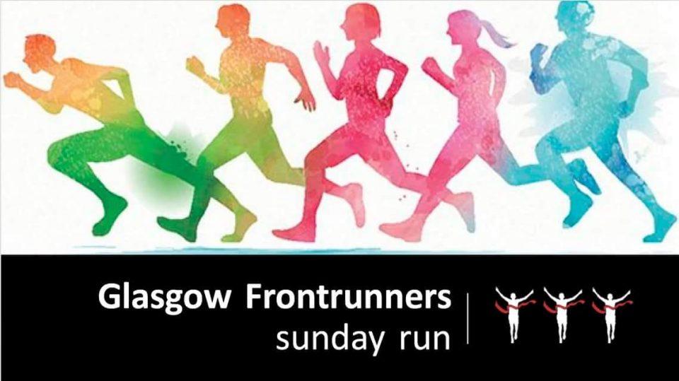 GFR Sunday Run