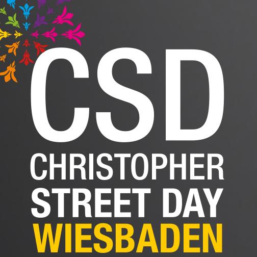 CSD Wiesbaden 2020