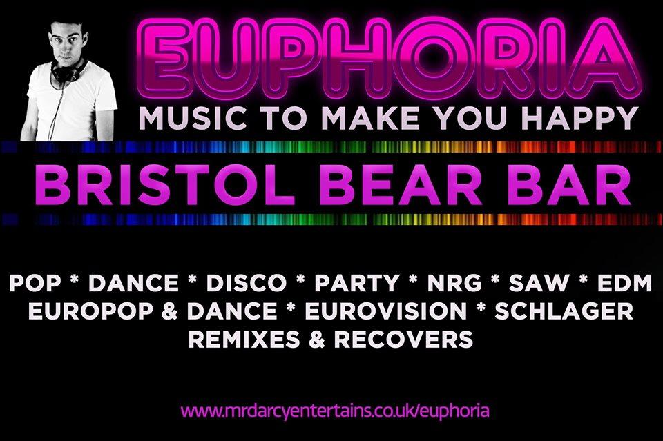 Euphoria Bristol