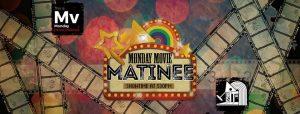 Monday Movie Matinee at TITs
