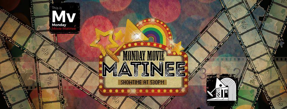 Monday Movie Matinee at TITs