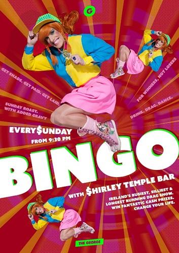 Sunday Bingo