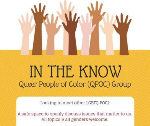 In the Know QPOC Group