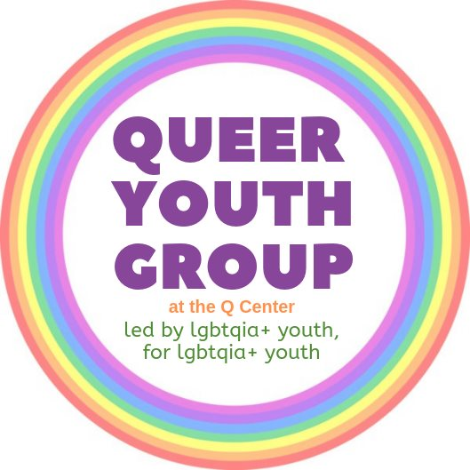 Queer Youth Group at Q Center