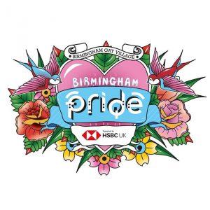 Birmingham Pride 2020