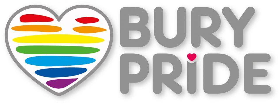 Bury PRIDE 2020