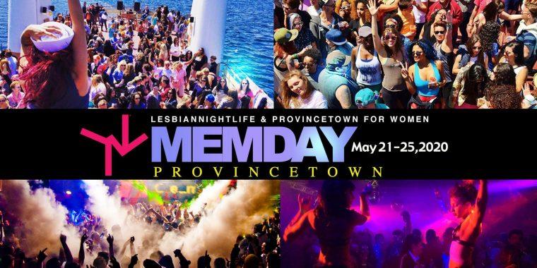 Ptown Lesbian Festival