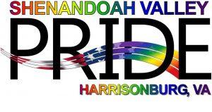 Shenandoah Valley Pride Festival
