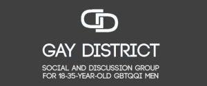 Gay District Meeting