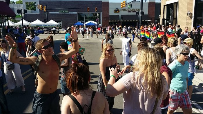Ferndale Pride 2020
