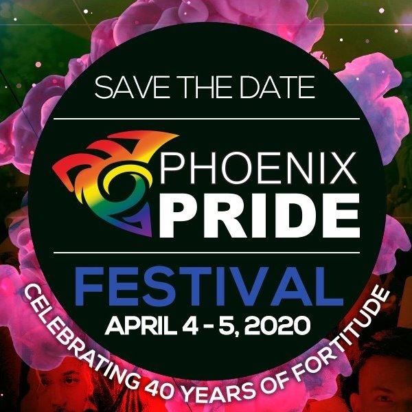 Phoenix Pride 2020
