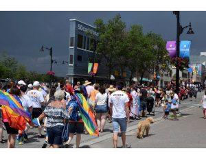 Pride Week 2020 // Semaine de la Fierté 2020
