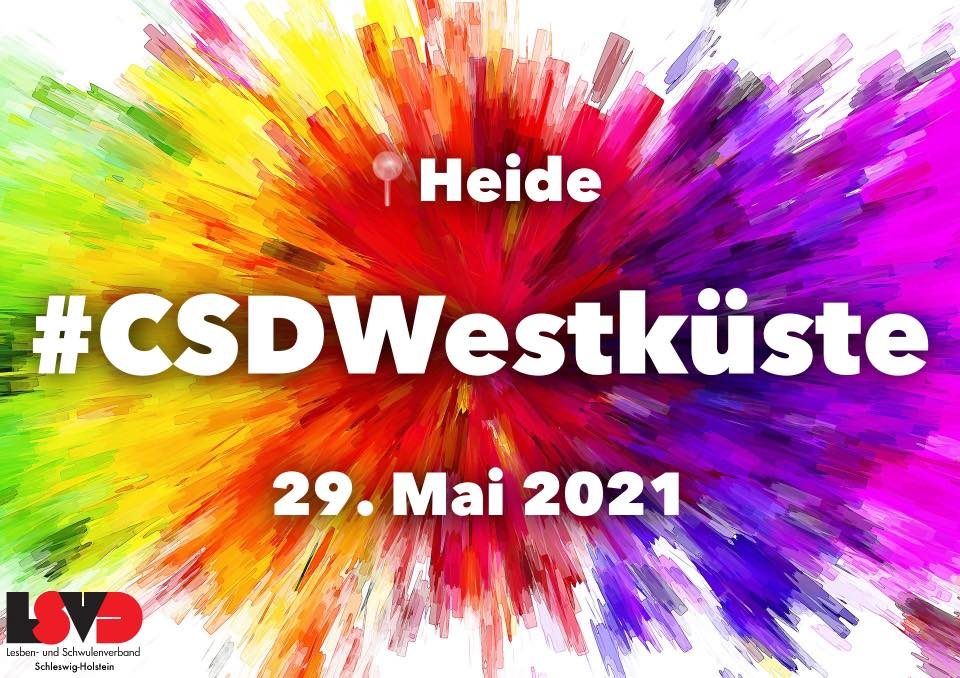 CSD Westküste 2021