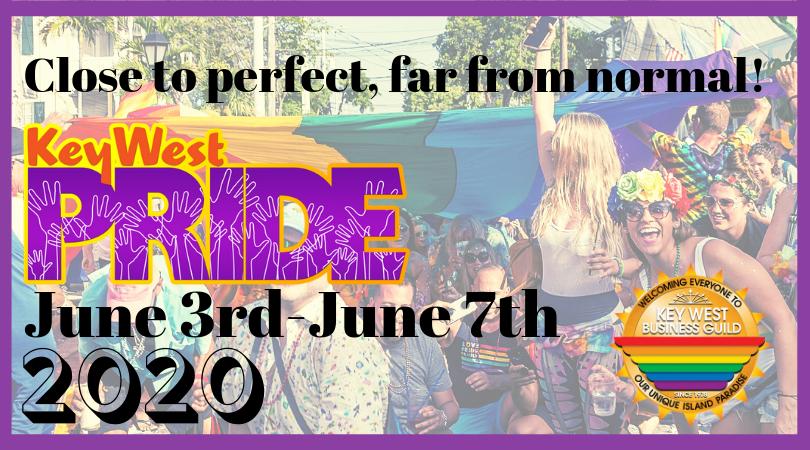 Key West Pride 2020