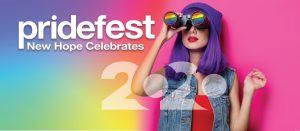 New Hope Celebrates 2020 PrideFest
