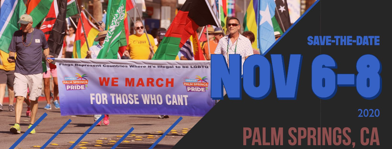 Palm Springs Pride 2020