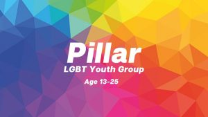 Pillar LGBT Youth Group Inverness - now online