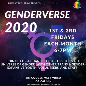 GenderVerse