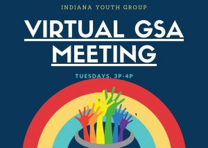 IYG Virtual GSA Meeting
