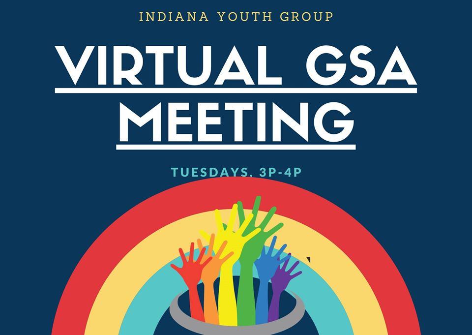 IYG Virtual GSA Meeting
