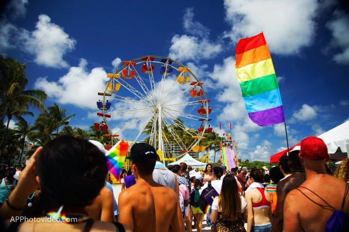 Miami Beach Pride Festival