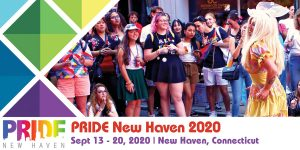 PRIDE New Haven 2020