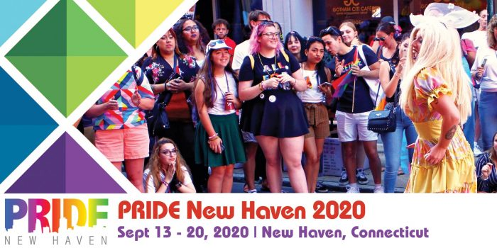 PRIDE New Haven 2020