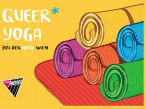 Queer-Yoga (online)