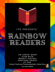 Rainbow Readers