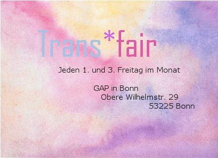 Trans*fair