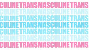Transmasculine Support Group