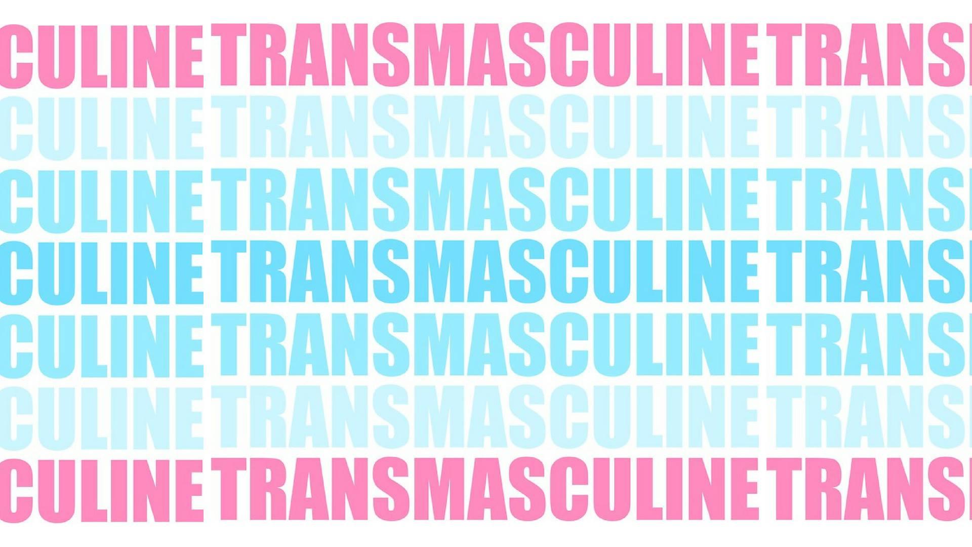 Transmasculine Support Group